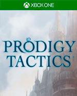 Prodigy Tactics for Xbox One
