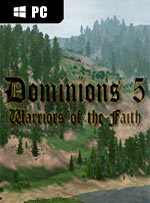 Dominions 5 - Warriors of the Faith for PC