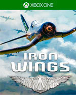 Iron Wings for Xbox One