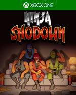 Ninja Shodown for Xbox One