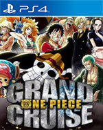 One Piece: Grand Cruise for PlayStation 4