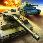 War Machines: Free Multiplayer Tank Shooting Games for Android