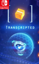 Transcripted for Nintendo Switch