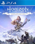 Horizon Zero Dawn: Complete Edition for PlayStation 4