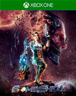 Bombshell for Xbox One