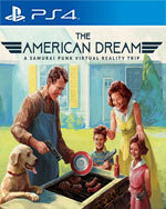 The American Dream for PlayStation 4