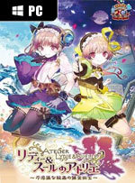 Atelier Lydie & Suelle: Alchemists of the Mysterious Painting for PC