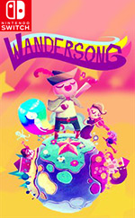 Wandersong for Nintendo Switch