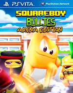 Squareboy vs Bullies: Arena Edition for PS Vita