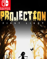Projection: First Light for Nintendo Switch