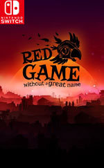 Red Game Without a Great Name for Nintendo Switch