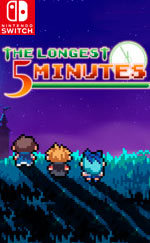 The Longest Five Minutes for Nintendo Switch