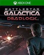 Battlestar Galactica Deadlock for Xbox One