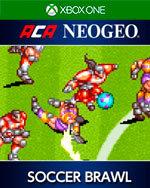 ACA NEOGEO SOCCER BRAWL for Xbox One