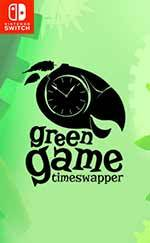 Green Game: TimeSwapper