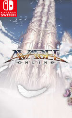 Avabel Online for Nintendo Switch