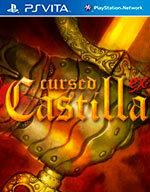 Cursed Castilla (Maldita Castilla EX) for PS Vita