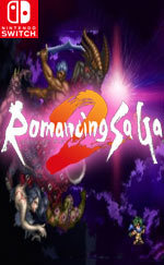 Romancing SaGa 2 for Nintendo Switch
