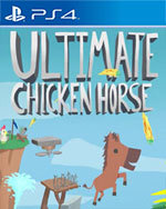 Ultimate Chicken Horse for PlayStation 4