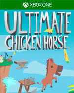 Ultimate Chicken Horse for Xbox One