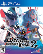 The Witch and the Hundred Knight 2 for PlayStation 4