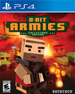 8-Bit Armies for PlayStation 4