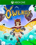 Owlboy for Xbox One