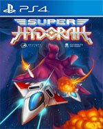Super Hydorah for PlayStation 4