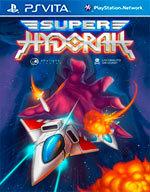Super Hydorah for PS Vita
