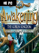 Awakening: The Goblin Kingdom Collector's Edition for PC