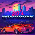 80'S OVERDRIVE for Nintendo 3DS