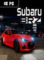 World of Speed - Subaru BRZ