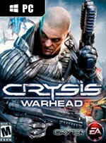 Crysis Warhead for PC