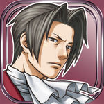 Ace Attorney Investigations - Miles Edgeworth for Android
