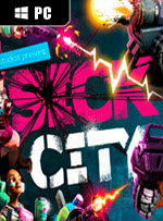 Sick City for PC