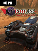 Dark Future: Blood Red States for PC