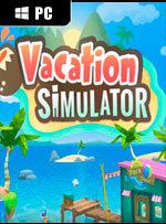 Vacation Simulator for PC