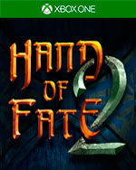 Hand of Fate 2 for Xbox One