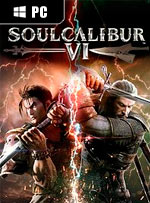 Soulcalibur VI for PC