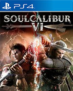 Soulcalibur VI for PlayStation 4