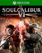 Soulcalibur VI for Xbox One