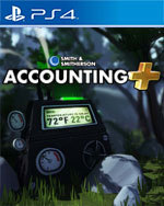 Accounting+ for PlayStation 4