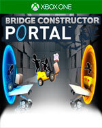 Bridge Constructor Portal for Xbox One