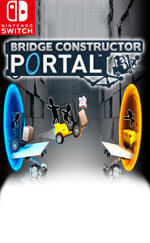 Bridge Constructor Portal for Nintendo Switch