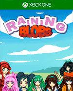 Raining Blobs for Xbox One