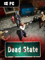 Dead State for PC