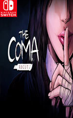 The Coma Recut Deluxe Edition + The Coma 2 Vicious Sisters