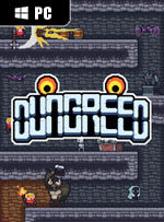 Dungreed for PC