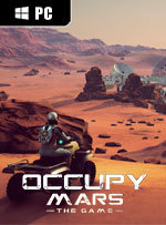 Occupy Mars: The Game for PC