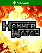 Hammerwatch for Xbox One
